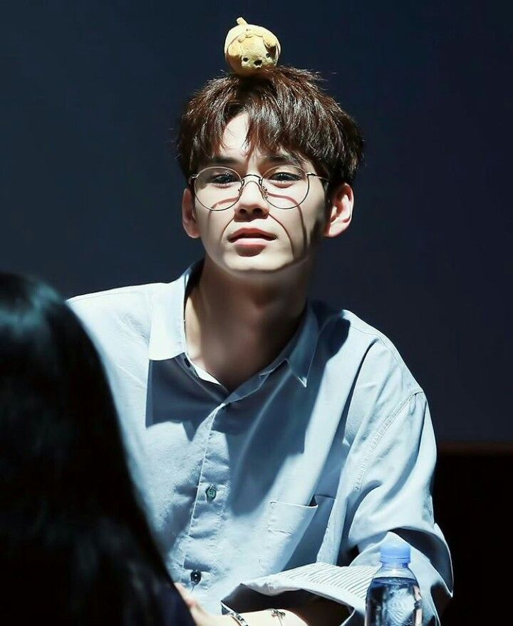 HAPPY BIRTHDAY 생일 축하합니다 Ong Seong Wu (옹성우) The Slate Man. My jinja cheongmal wanjeon real heol daebak bias ♡