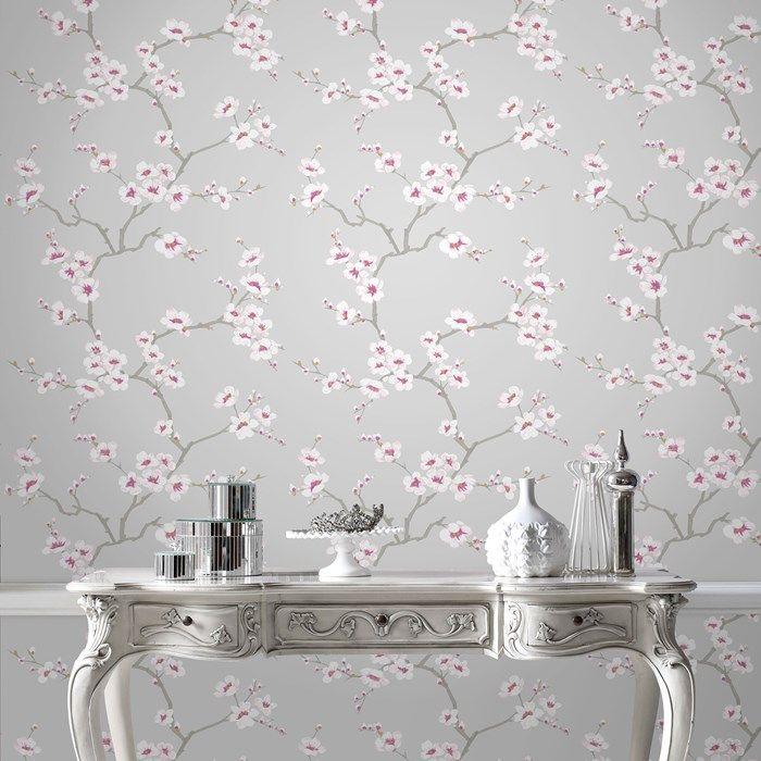 76 best Wallpaper and designs images on Pinterest | John lewis ...