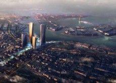 Con una nueva ciudad inteligente es como Catar busca ganarse el respeto internacional