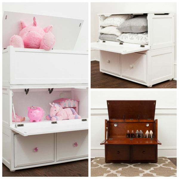 Storage For All   Shop Top Kids Toy Storage Ideas   Toy Boxes, Toy Chests