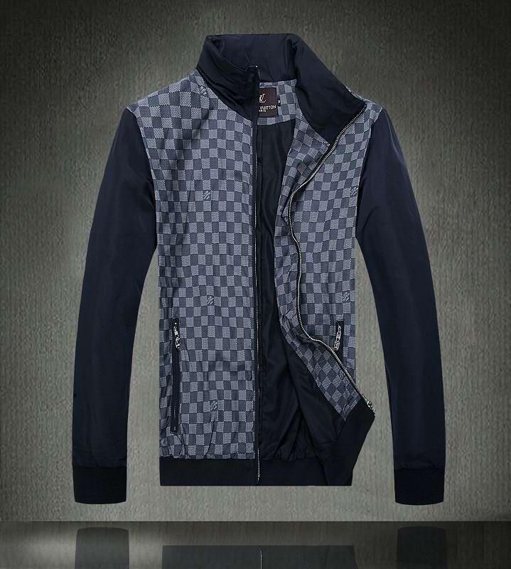 2b4d204d2a7c Fashion Louis Vuitton Mens Jackets