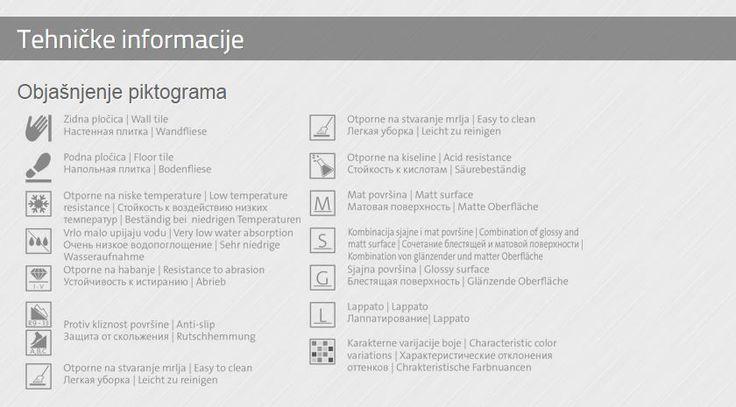 "Pogledajte tehničke informacije Zorka Keramika keramičkih pločica http://www.zorka-keramika.rs/index.php/2011-12-06-10-39-11.html  ""ZORKA-KERAMIKA"" D.O.O. Hajduk Veljkova 1 15000 Šabac Republika Srbija +381 (0)15 361-000 keramika@zorka-keramika.rs  #keramika #zorkakeramika #keramičkepločice #lappato"