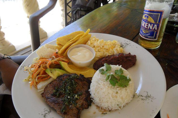 La Ceiba #honduras #flavor #food #sabor