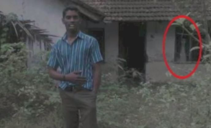 100% Real Ghosts Caught On Camera | 25 Supposedly Real Ghost ...