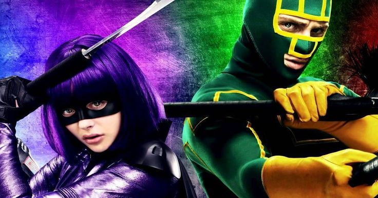 'Kick-Ass 3' and 'Hit Girl' Movie Plans Explained -- 'Kick-Ass' director Matthew Vaughn reveals he is working on an idea for a Hit-Girl and Big Daddy prequel that will lead into 'Kick-Ass 3'. -- http://movieweb.com/kickass-3-hit-girl-movie-prequel-plans/