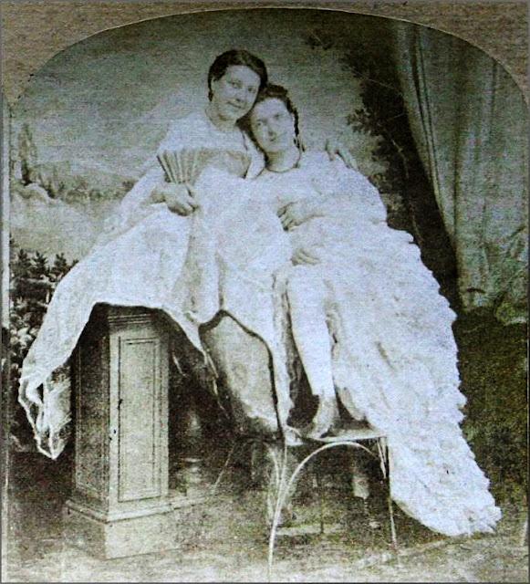 Victorian Era Lesbian Porn