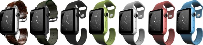Envisioning Apple's next-gen Watch: new materials, sensors, price points, & more