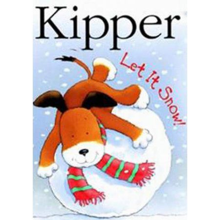Kipper: Let It Snow