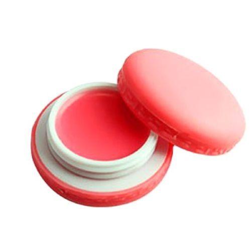 Maquiagem Macaron Protetor Labial Planta Esfera Brilho Labial Batom embelezam Lip