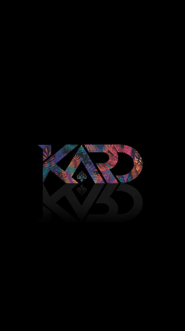 K.A.R.D Wallpaper #Debut #19.07.2017