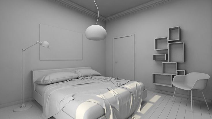3D modeling and stuff
