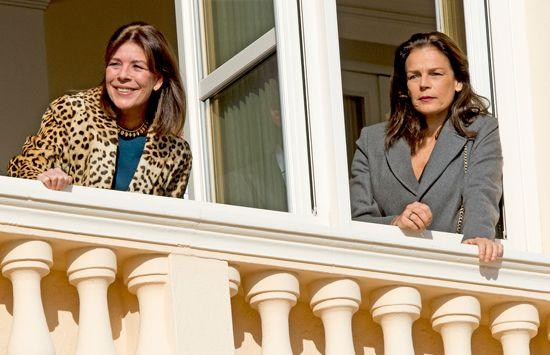 Monaco - L'actualité des royautés