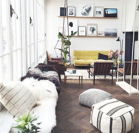 lookslikewhiteBlogLoft in Amsterdam