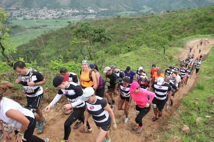 COMUNICADO DE PRENSA- Reprogramada VII Carrera de montaña Race13K de Fundación Santa Teresa