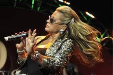 Anastacia sara' in concerto in Italia il 12 luglio a Villa Manin a Codroipo (Udine). La popstar, oltre 30 milioni di dischi venduti in tutto il mondo, a luglio si esibira' in Europa nei principali festival, tra i quali il 10 luglio al Montreux Jazz Festival. Il suo quinto disco di inediti e' atteso nei prossimi mesi.