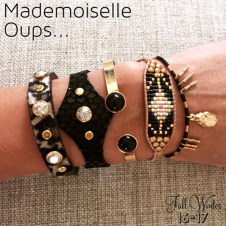 ACCUEIL - Mademoiselle Oups
