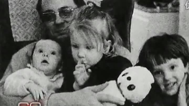 Baby Cate and Panda