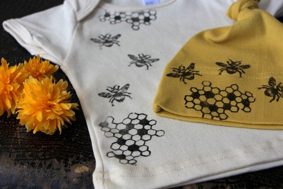 Hey, I found this really awesome Etsy listing at https://www.etsy.com/listing/275353092/bee-baby-t-shirt-3-6-month-american