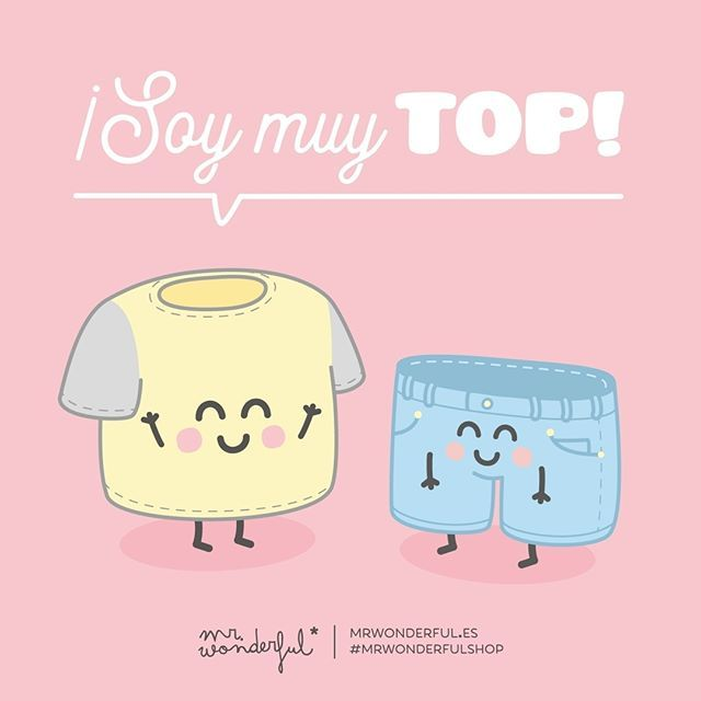 ¡Hoy nos venimos arriba! I am amazing. We are feeling great today! #mrwonderfulshop #quotes #top