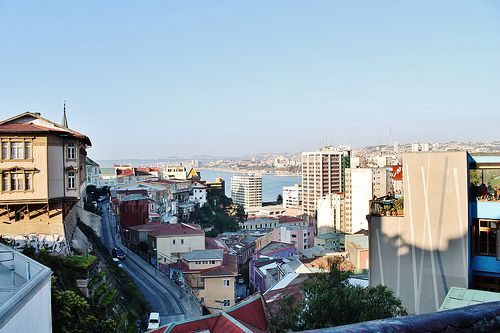 #Valparaiso