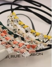 Hand-made Flower Hair Comb_Headwear_Accessories_Digbabies