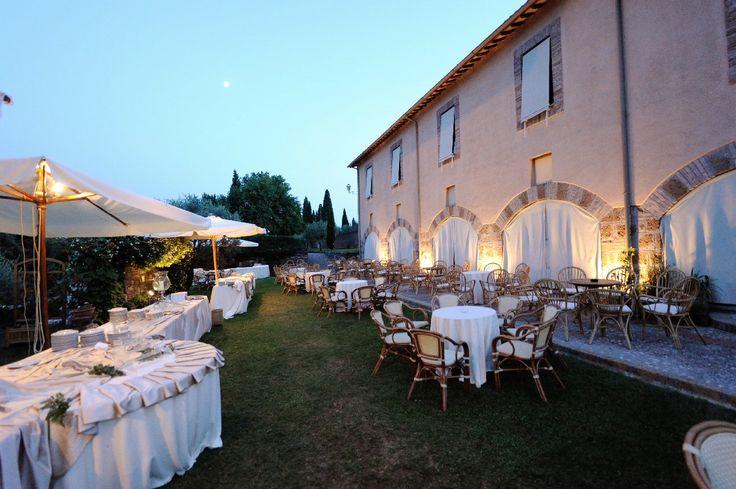 Matrimonio.it | Convento di San Francesco