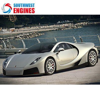 #SouthwestEngines Luxurious Car