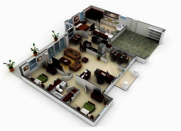 Disegnare casa roma casa moderna roma italy programma per for Disegnare interni casa