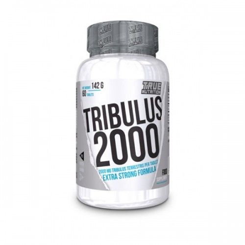 TRIBULUS 2000 60tabs True Nutrition