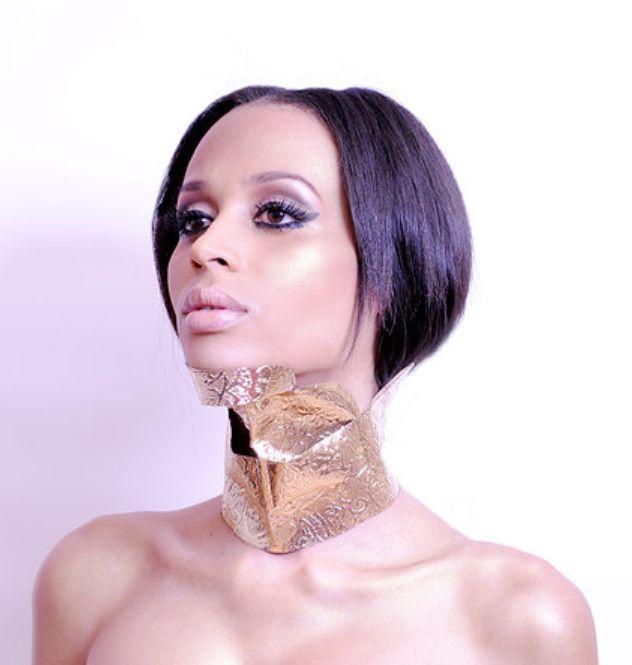 Transgender makeup model-3823