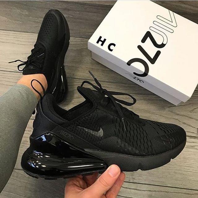 Black nike shoes, Nike air shoes, Nike