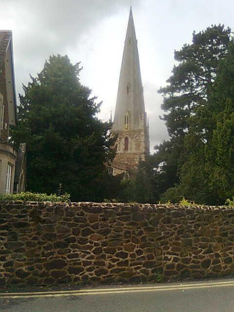 All Saints, Leighton Buzzard