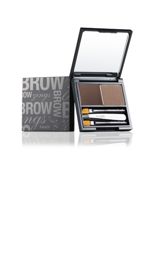 A little extra pop to my brows!  Love this product!