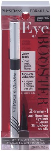Physicians Formula Eye Booster Lash Boosting Eyeliner + Serum $14.79 - from Well.ca