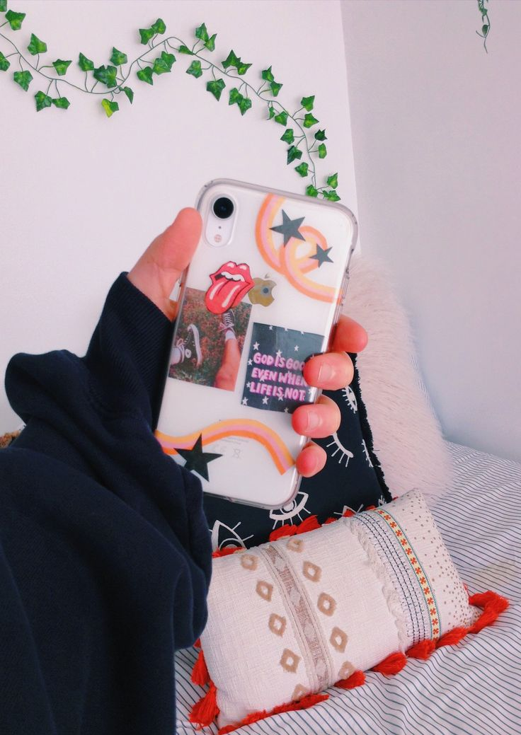 aesthetic phone case ideas | libbylawrence | Aesthetic ...