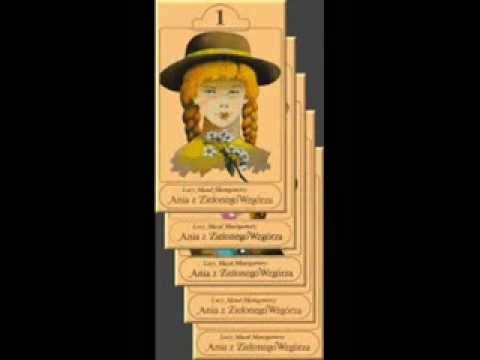 Lucy Maud Montgomery - Ania z Zielonego Wzgórza (1979) (5 kaset) Wydawnictwo: WIFON Rok wydania: 1979 Źródło: Kaseta magnetofonowa Nr katalogowy: MC-0157 Red...