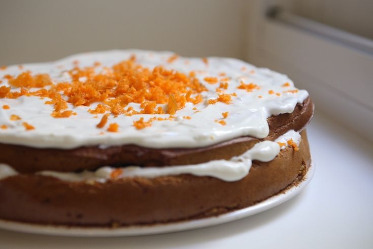 Carrot Cake Recipe Kayla Itsines