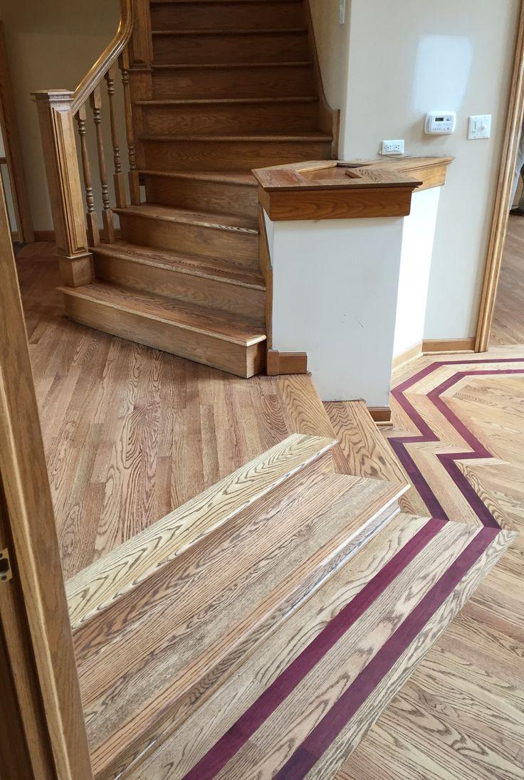 Flooring Repair FloorInstallation