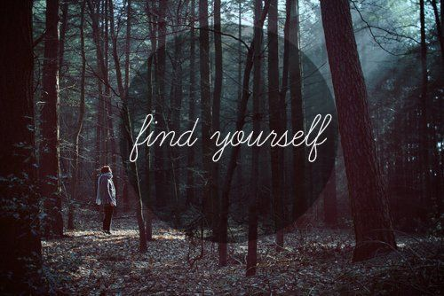 MOTIVATION: find yourself.  When you workout, you're shedding layers of everything you carry around all day. All the stress, all the anxiety, all the frustration just slips away as the sweat drips off our bodies. You're physically shaking off everything you don't need. Releasing it into the wind. Let it go. You don't need it. The you inside who is ready to face obstacles with a calm heart and a tempered mind is waiting within to be unleashed.