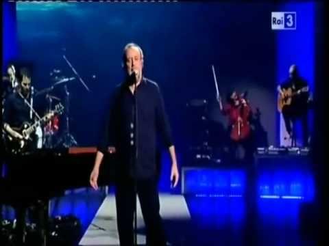 Ivano Fossati - C'è tempo