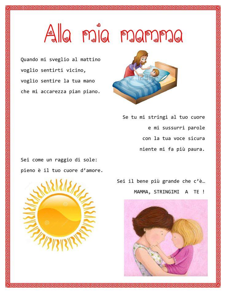 Festa della mamma - 2015 | PDF to Flipbook