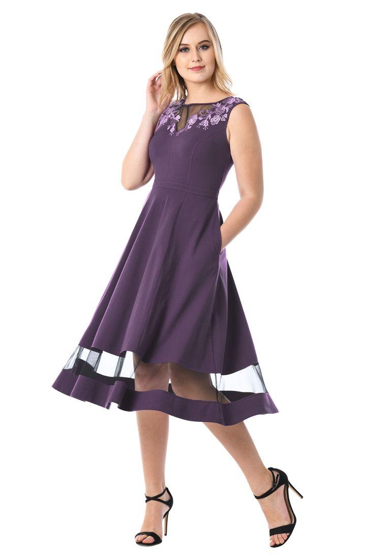 Vistoso Vestido De La Dama Tienda De Melbourne Motivo - Vestido de ...