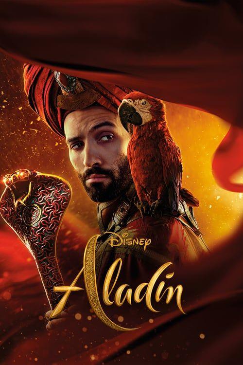 HD-1080p] Aladdin Pelicula'Completa en Español Latino Mega