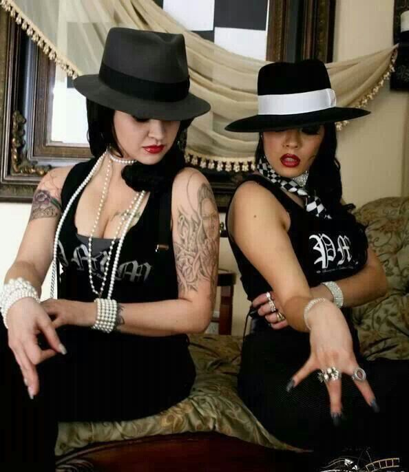chola style clothes - photo #35
