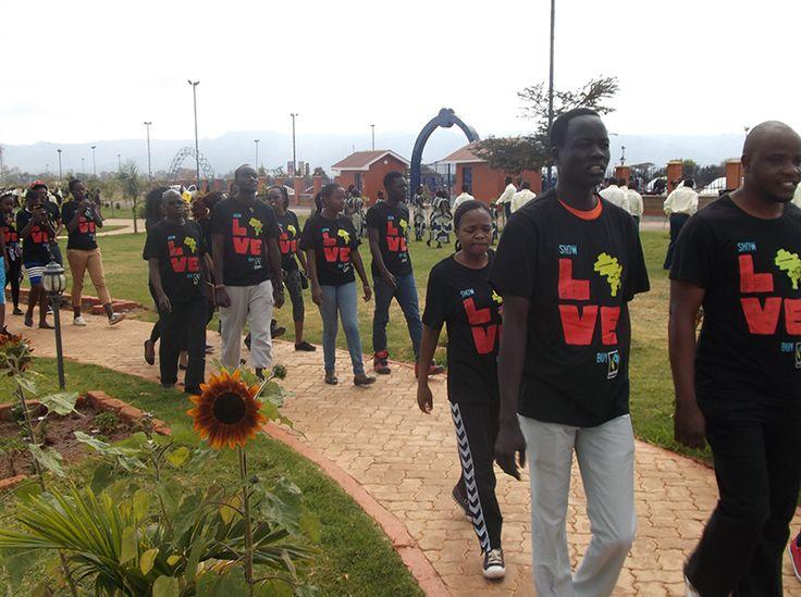 Pin by Fairtrade In Kenya on Fairtrade Brand Ambassadors
