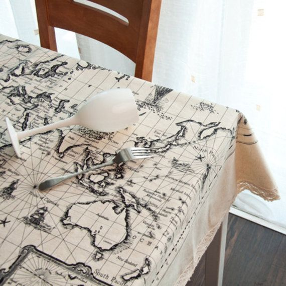 19 best World Map Quilt images on Pinterest Map quilt, World maps - best of world map fabric etsy