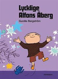 Lycklige Alfons Åberg