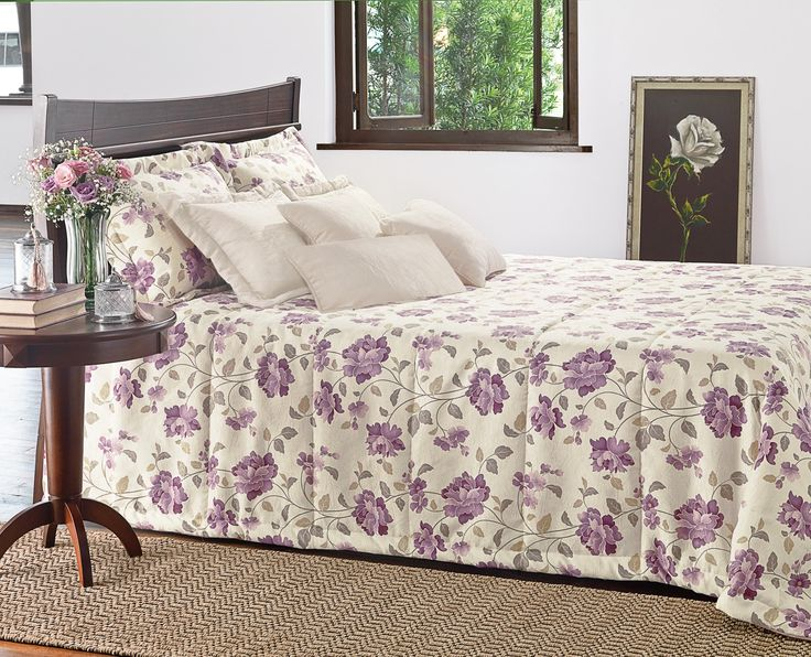Hermoso dormitorio, alegre y romántico, un encanto Marble en color