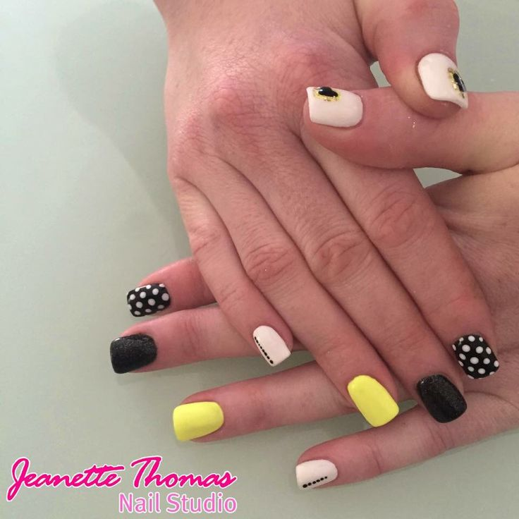 95 best Jeanette Thomas Nail Studio images on Pinterest | Nail ...