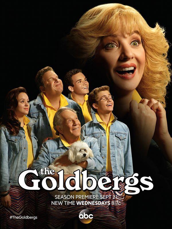 The Goldbergs